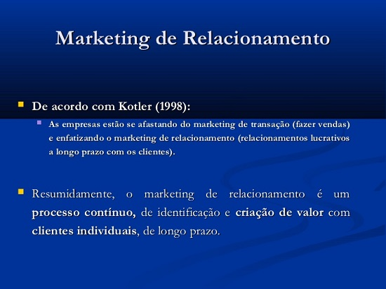 definicao-de-marketing-de-relacionamento