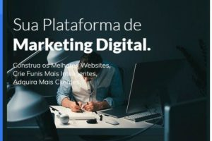 Builderall - Sua Plataforma de Marketing Digital