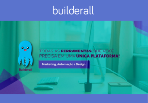 Plataforma de Marketing Digital Builderall